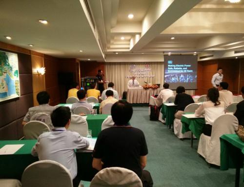 Seminar SEL IEC-61850 Standard