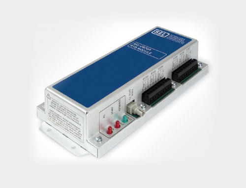 SEL 2600 500x383 sel 710 5 sel 710 motor protection relay n y r limited partnership sel 451 wiring diagram at mifinder.co