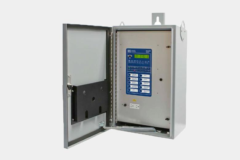 SEL-351R Recloser Control