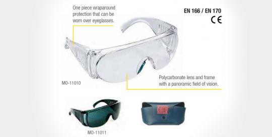 Overglasses