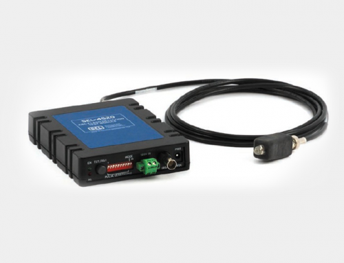 SEL-4520 Arc-Flash Test Module