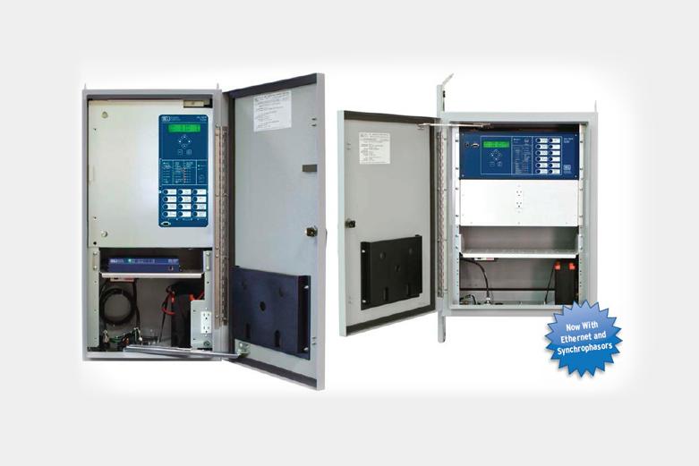 SEL-651R Advanced Recloser Control