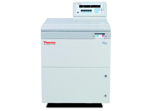 เครื่องปั่นเหวี่ยงตกตะกอน Thermo Scientific Sorvall RC3BP Plus low-speed centrifuge