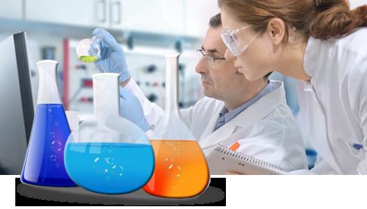 N.Y.R. Limited Partnership - Scientific Product