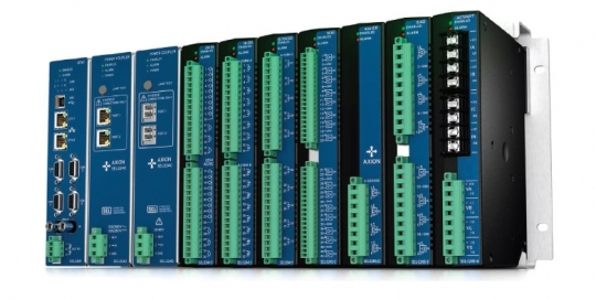 SEL-2240 Axion Distributed Control and Integration Platform