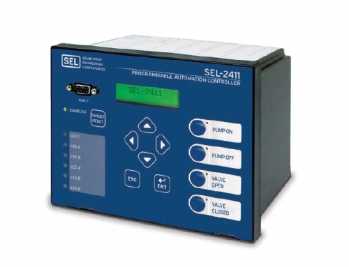 SEL-2411 Programmable Automation Controller