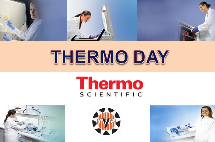 Thermo Day 2016