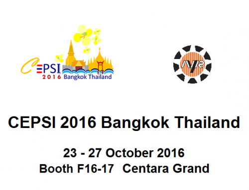 CEPSI 2016 Bangkok